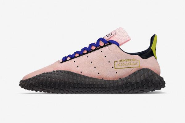 Zapatos 2018 llegando sitio web profesional Así se ven las primeras zapatillas de la colaboración entre ...
