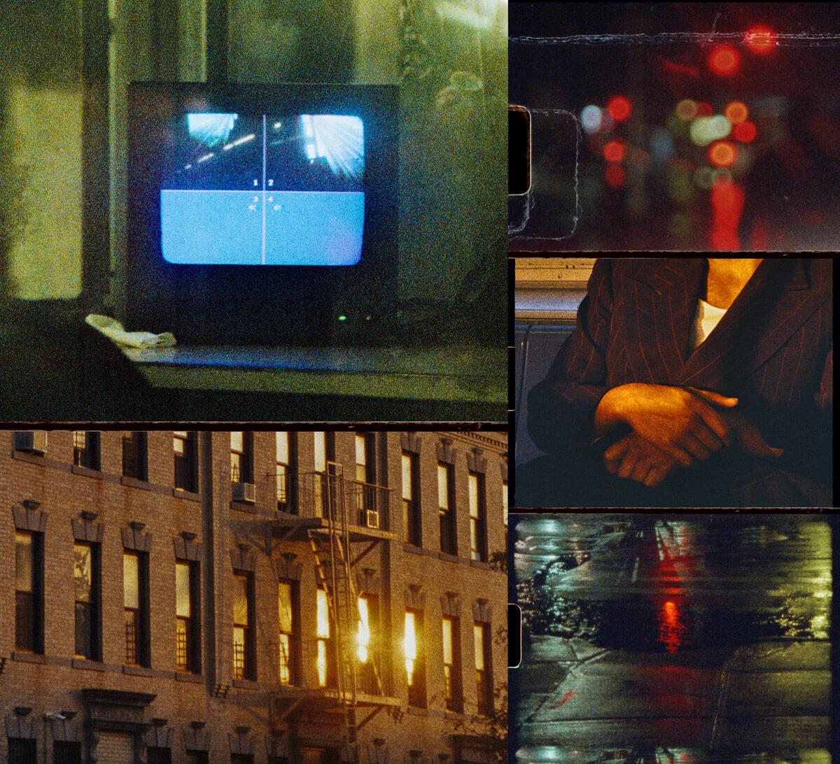 Fotografía/Collage: Axel Morin