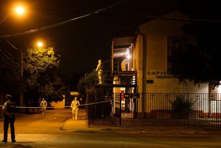 Todo lo que debes saber de los atentados a iglesias por la visita del Papa Francisco a Chile