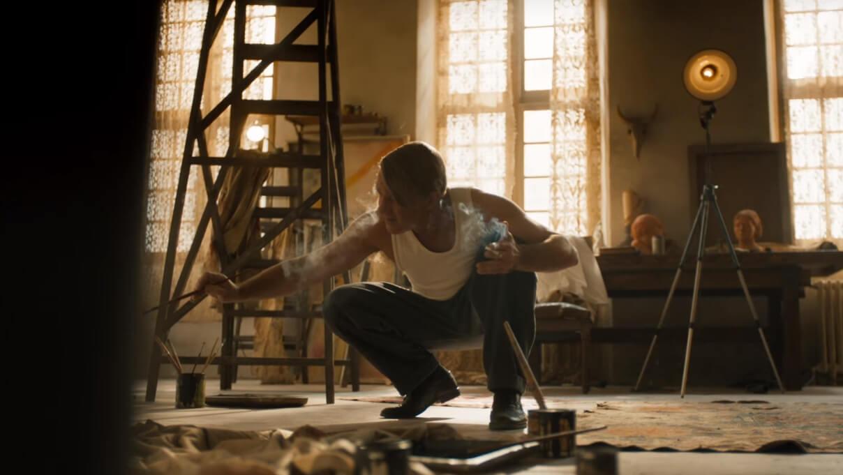 """Antonio Banderas es Pablo Picasso en el primer trailer de la serie """"Genius"""""""