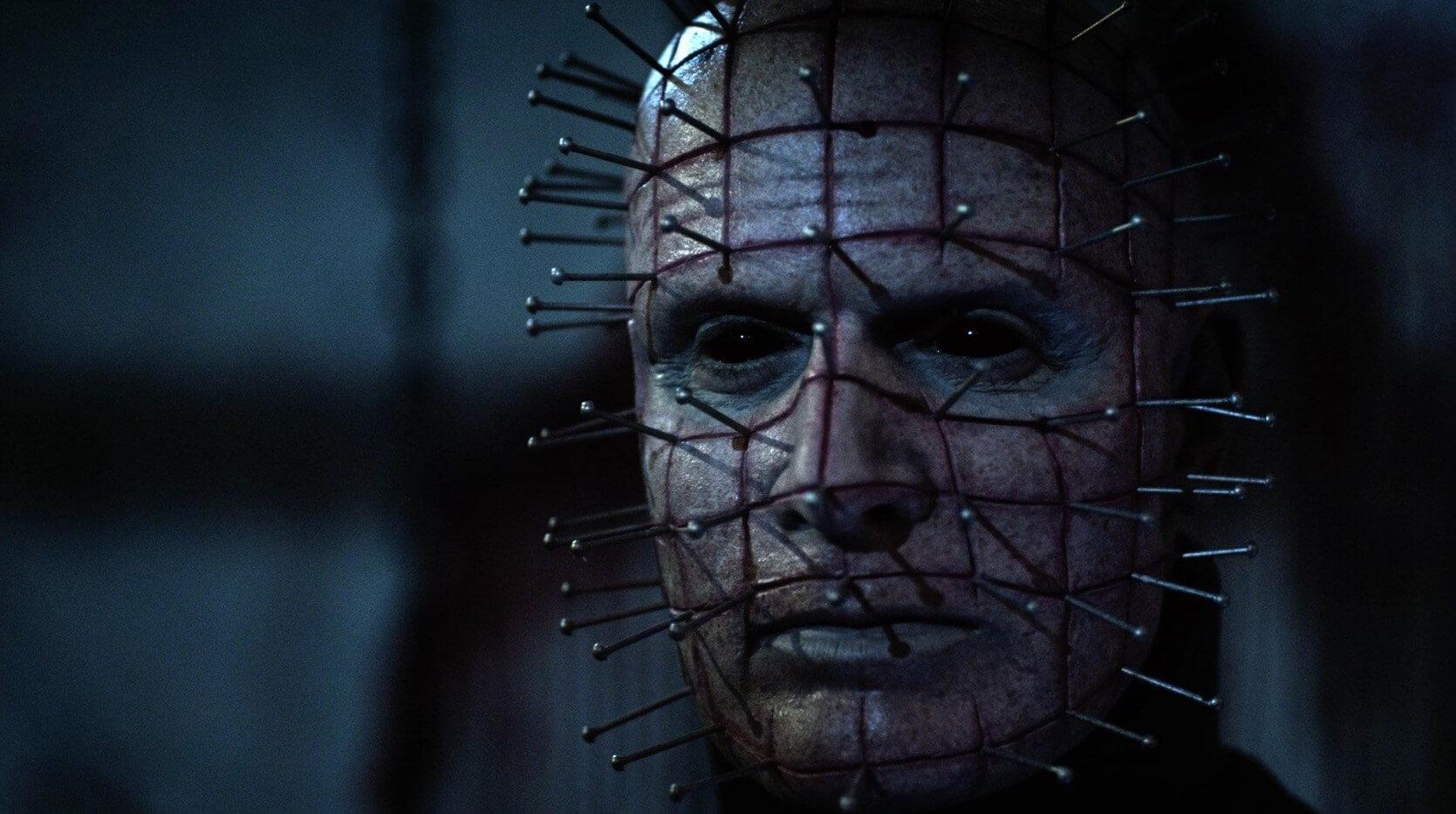 """Pinhead está de vuelta con más placer y dolor en el aterrador trailer de """"Hellraiser: Judgement"""""""