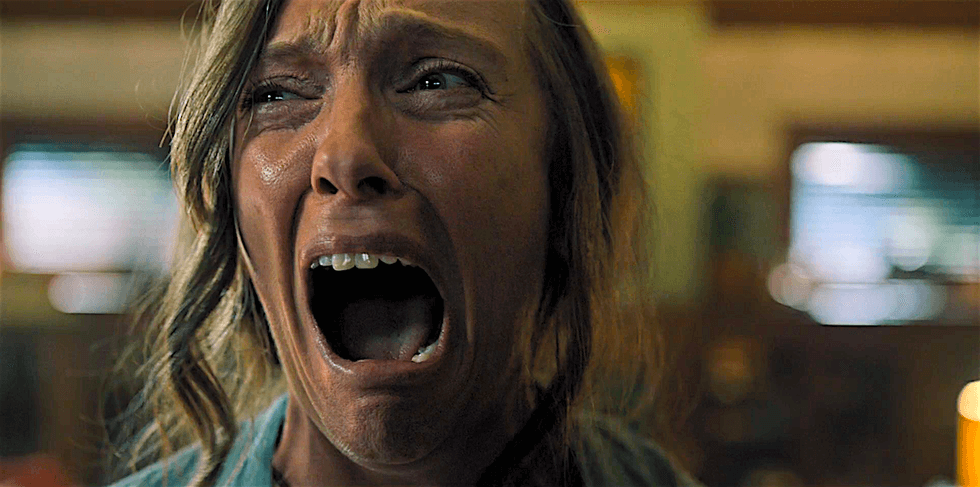 Hereditary. Imagen: A24