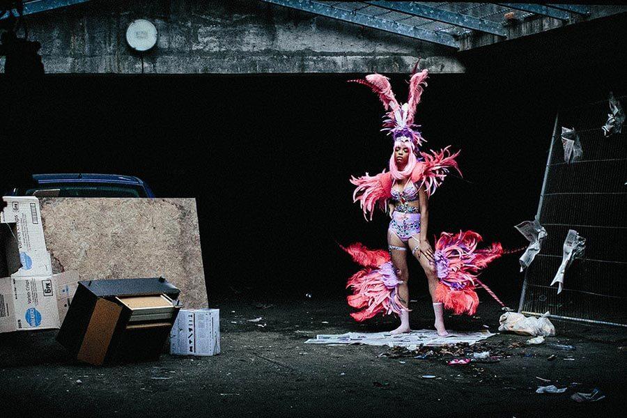 """""""New Gen"""": El documental que reúne los a 20 mejores artistas del under británico"""