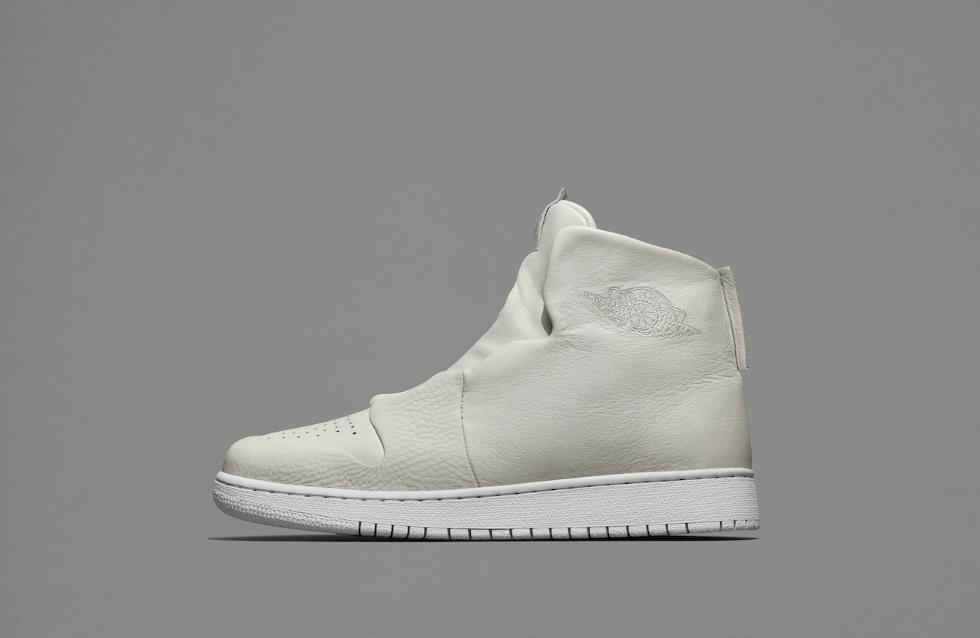 The 1 Reimagined. Fotografía: Nike