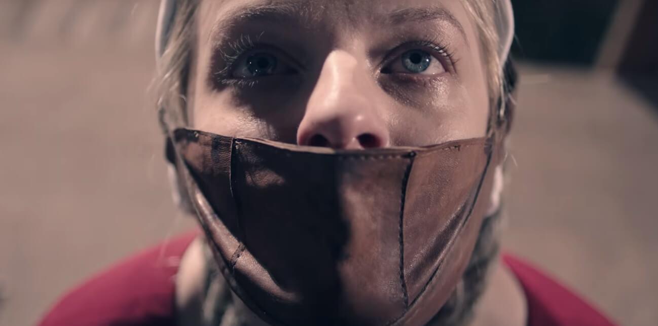 """""""The Handmaid's Tale"""" anuncia su fecha de regreso con un trailer lleno de rebelión y tensión"""