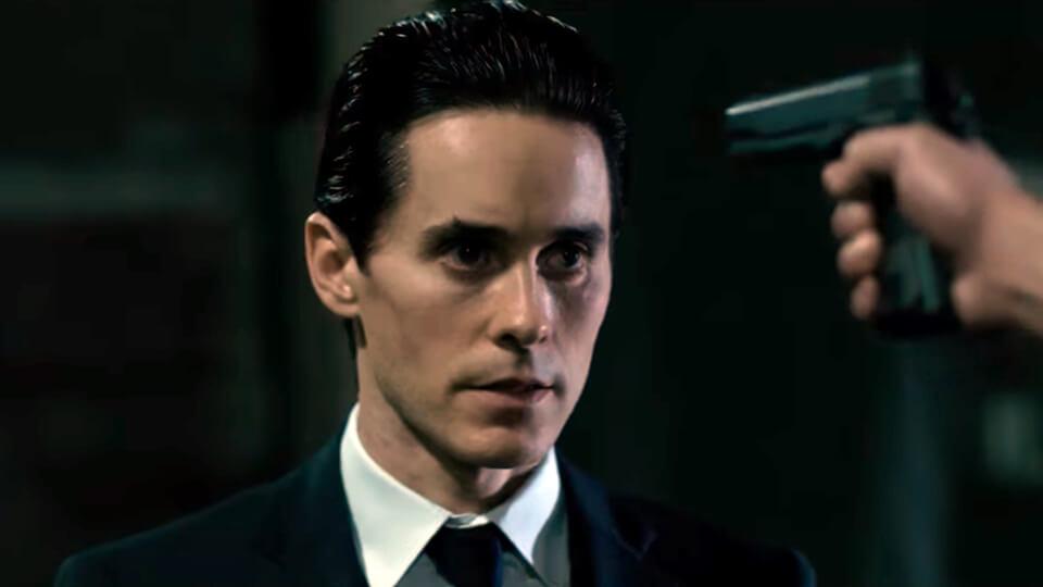 """Jared Leto se une a la mafia japonesa en """"The Outsider"""", la nueva película producida por Netflix"""