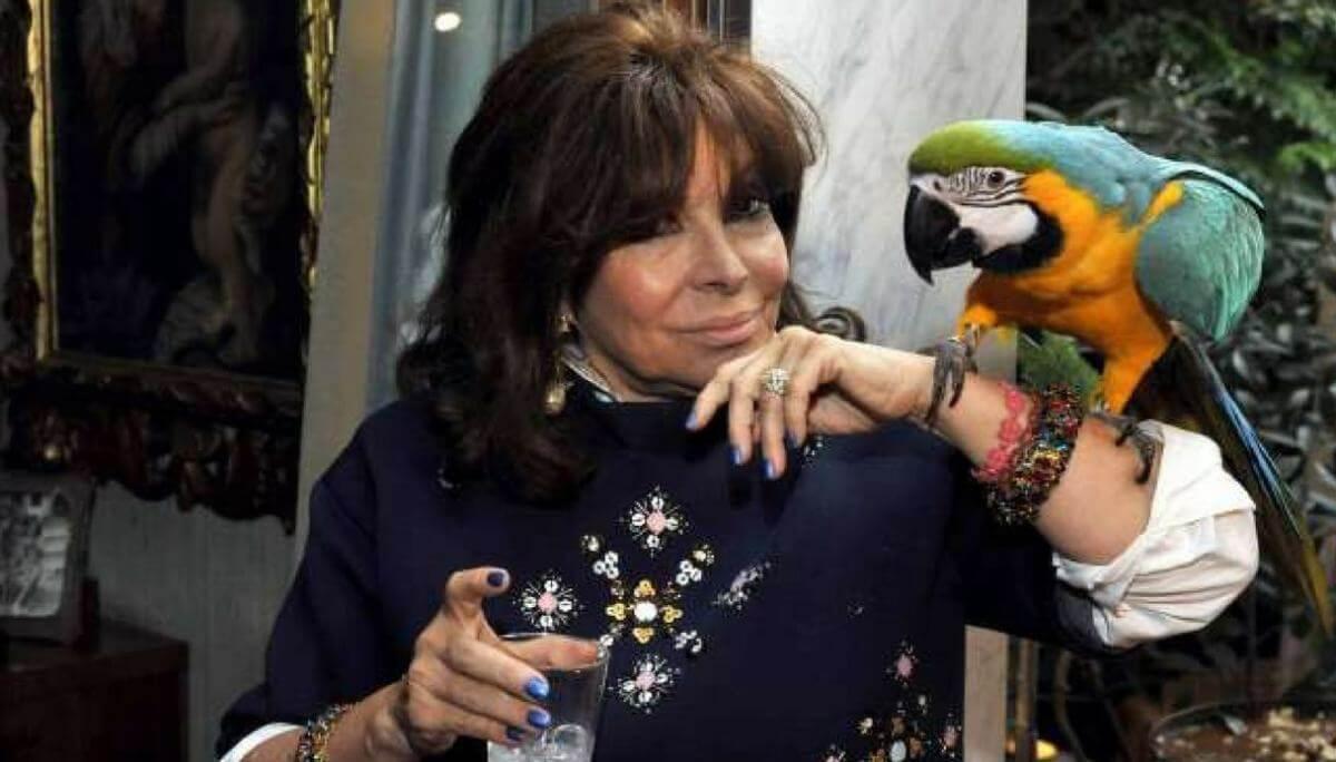 """Patrizia Reggiani, mejor conocida como """"Lady Gucci"""" Fotografía: QuiFinanza"""