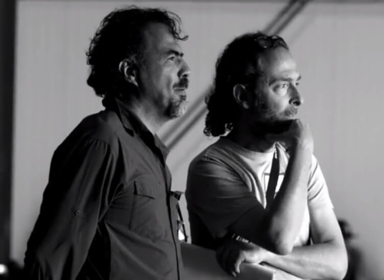 """""""Carne y Arena"""": El trailer de la experiencia virtual de Alejandro G. Iñárritu que te convertirá en inmigrante"""