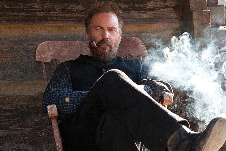 """""""Yellowstone"""": la nueva serie de Paramount protagonizada por Kevin Costner"""