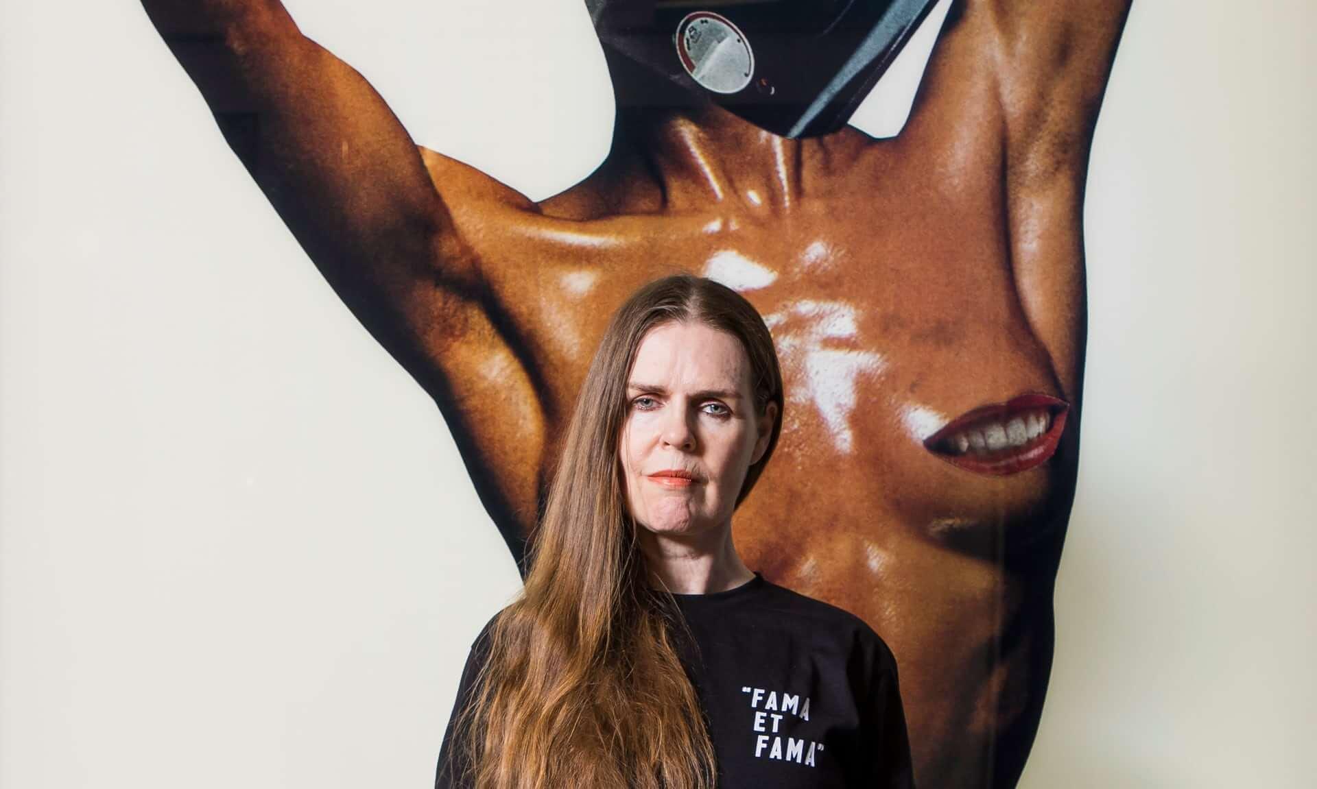 Linder: 40 años después, la artista punk radical regresa a patear al patriarcado