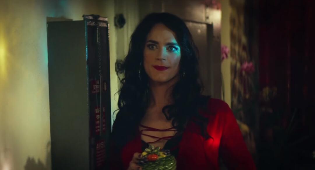 """""""Anything"""": El polémico filme de temática trans protagonizado por Matt Bomer estrena trailer"""