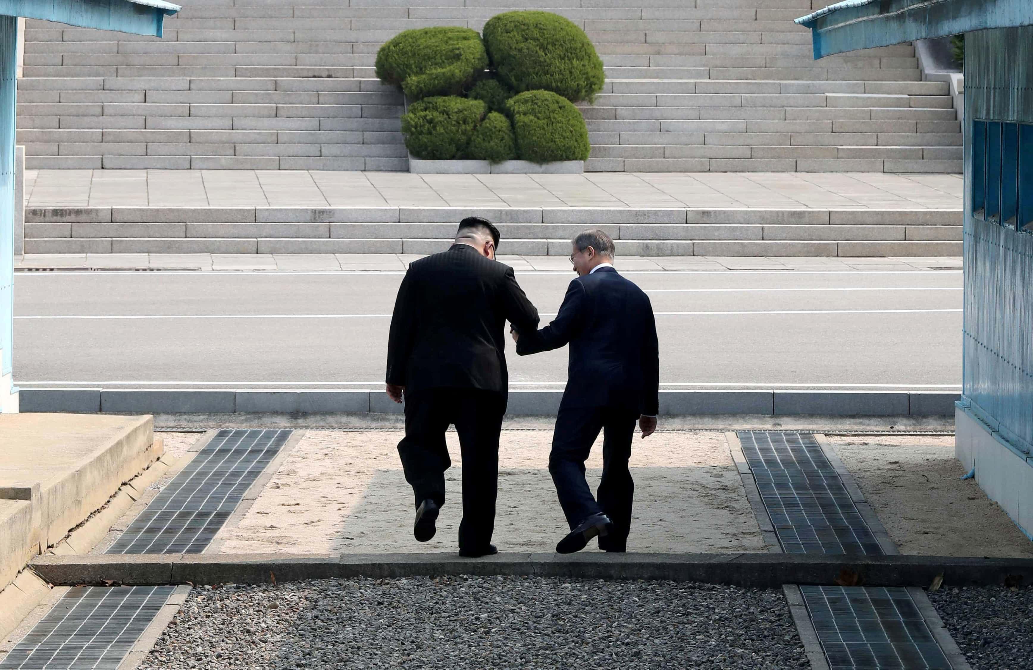 ¿Llegó el fin de la guerra de Corea? El sorpresivo cambio político de Kim Jong-un