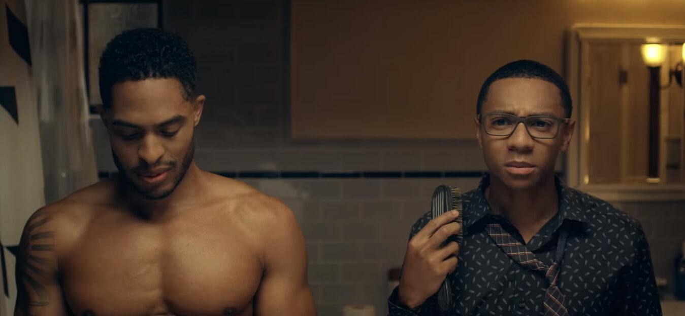 """""""Dear White People"""": La 2° temporada de la serie de Netflix le pone humor a la resistencia y la tensión racial"""