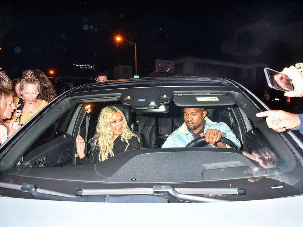 Kanye West lanza dos nuevos álbumes en junio