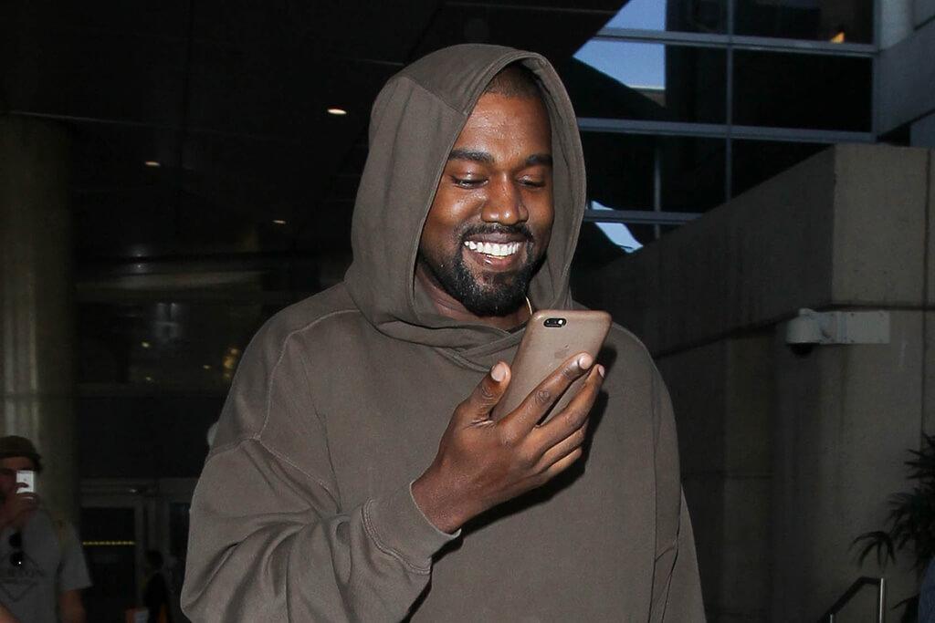 Las 10 mejores frases filosóficas de Kanye West, tu nuevo life coach de Twitter