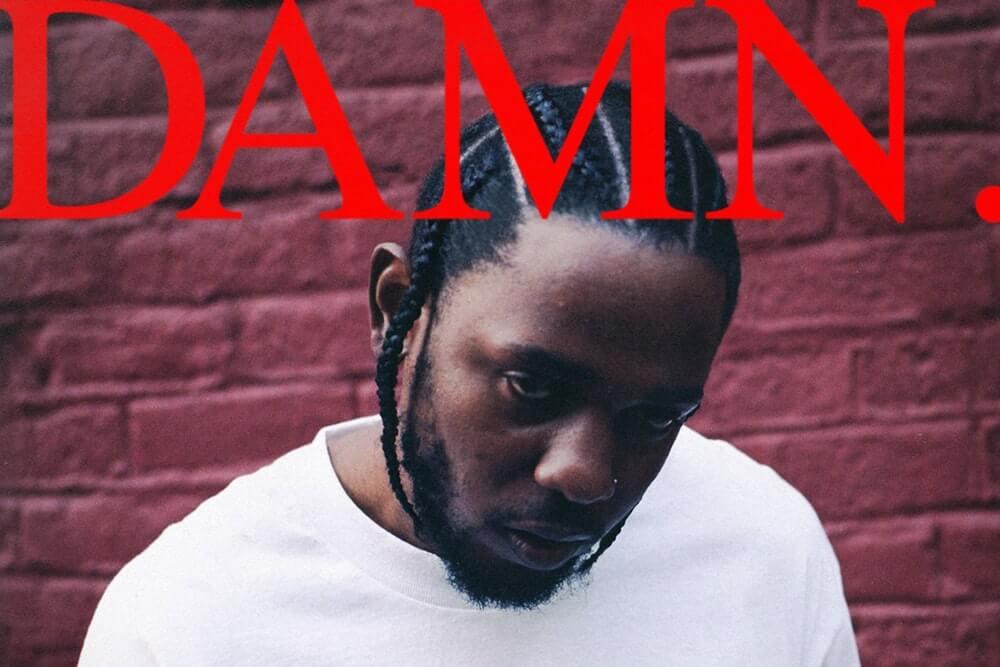 """Kendrick Lamar hace historia: obtuvo un Pulitzer por su álbum """"DAMN."""""""
