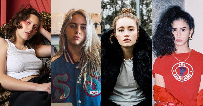 mor.bo radar: 4 artistas femeninas que debes conocer