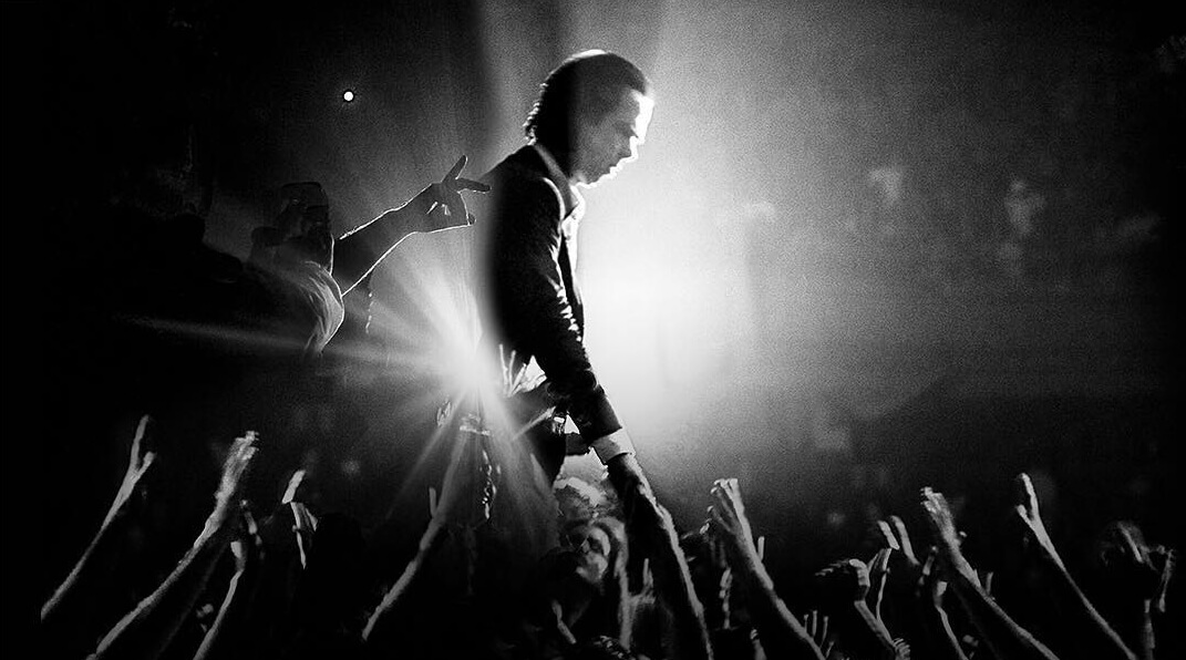 Nick Cave and The Bad Seeds anuncian gira por Chile, México, Uruguay, Argentina y Brasil