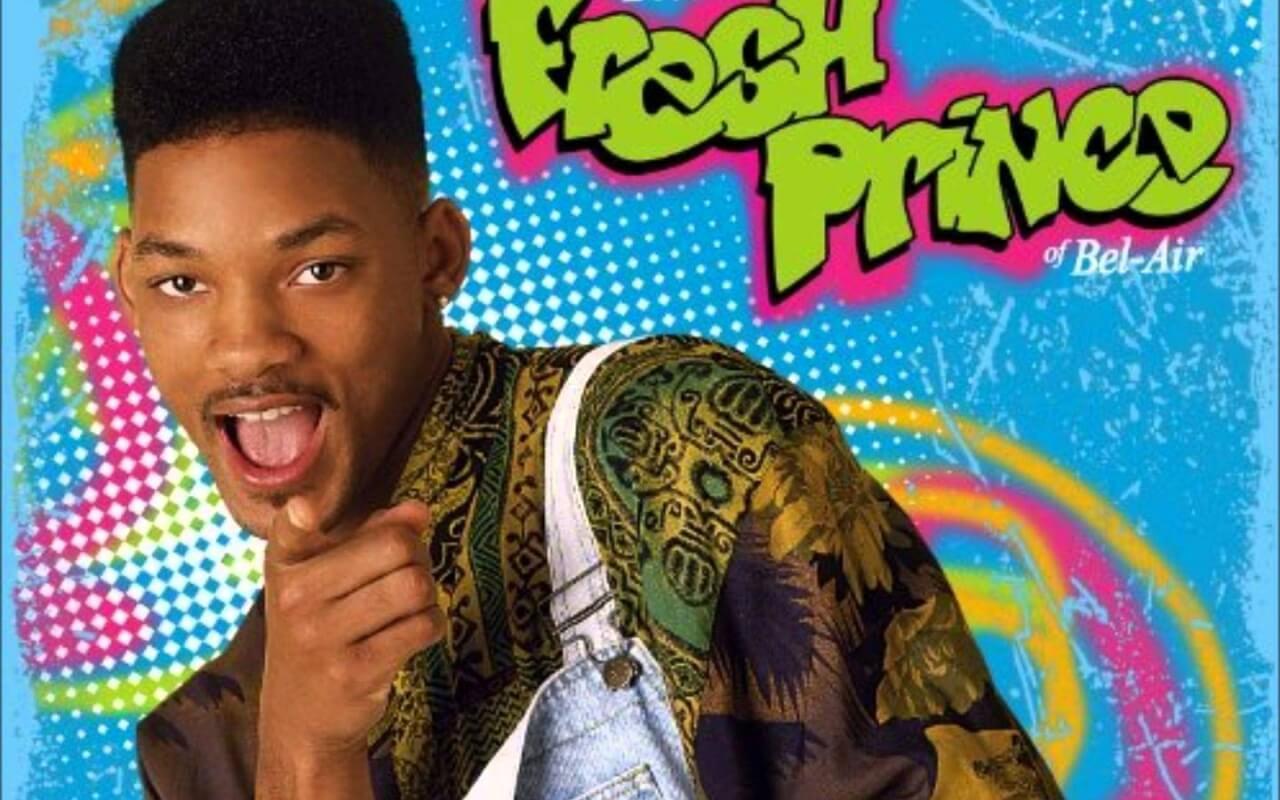 """Will Smith nos lleva de vuelta a """"The Fresh Prince of Bel-Air"""" con sus zapatillas personalizadas"""
