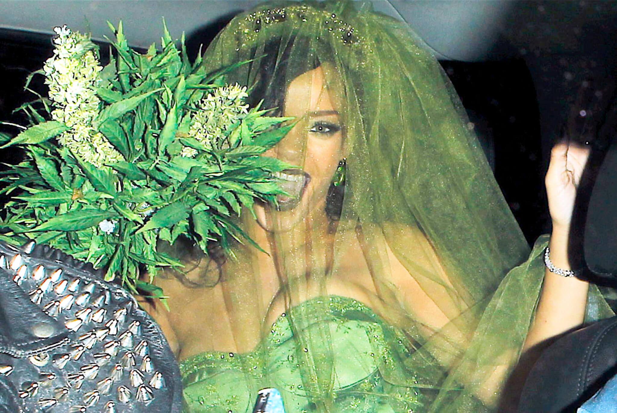 #420: Enciende tu mood con esta playlist para weed lovers