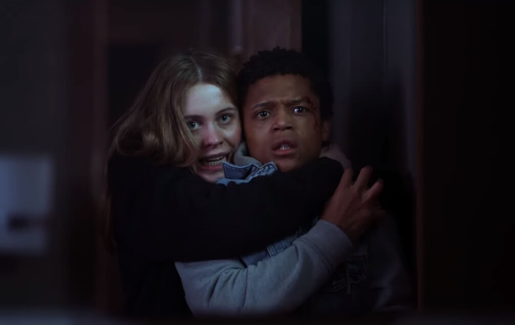 """The Innocents"": La nueva serie adolescente de Netflix es un intenso thriller sobrenatural"