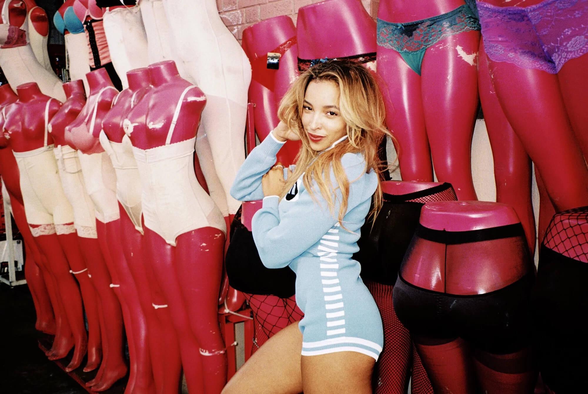 13 lanzamientos recientes que debes escuchar: Tinashe + Cardi B + The Weeknd y más