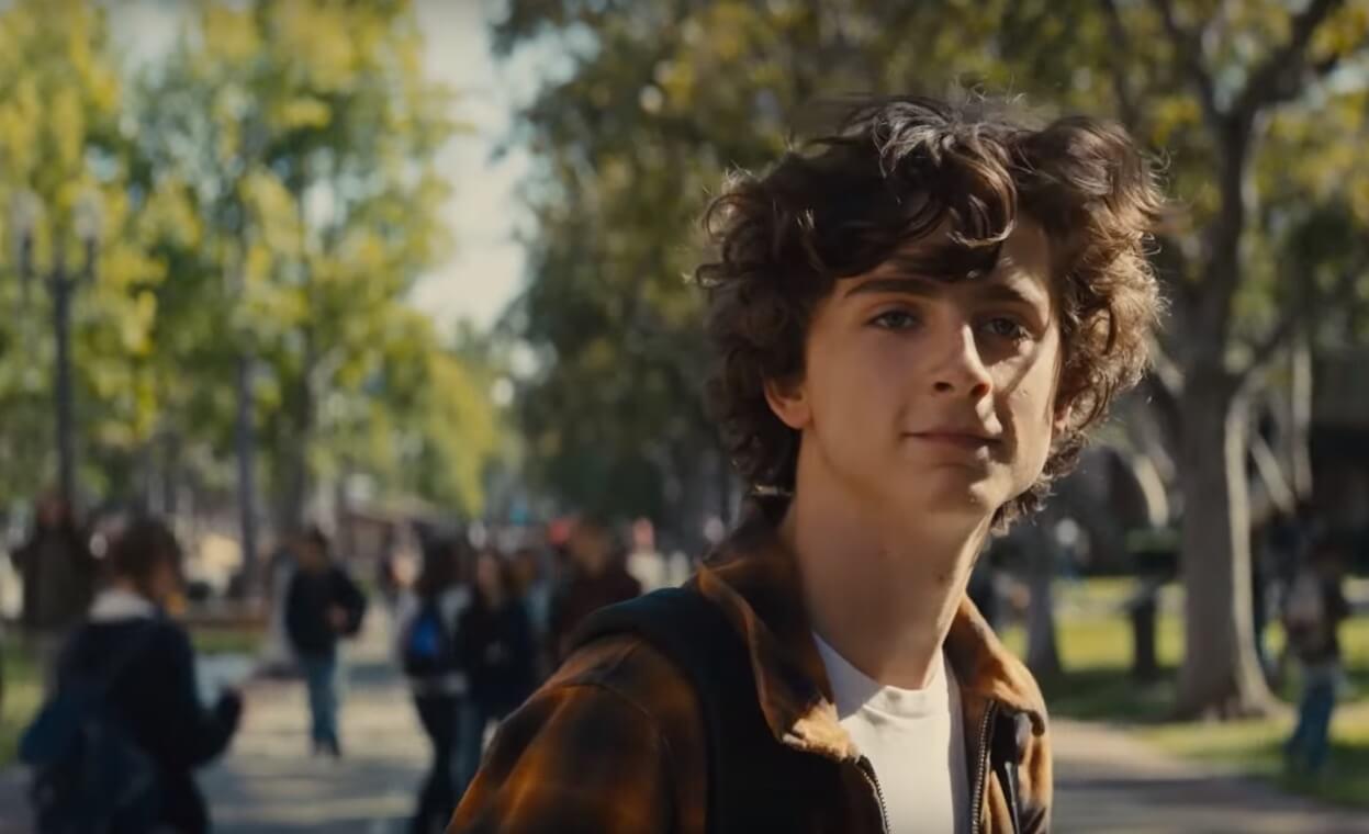 """""""Beautiful Boy"""": Timothée Chalamet busca otra nominación al Oscar con el trailer de este drama sobre adicción"""