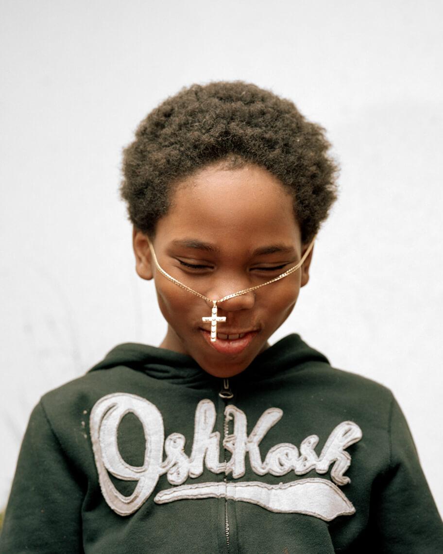 David Kasnic: Retratos que reflejan la identidad y la fe de la comunidad negra de Milwaukee