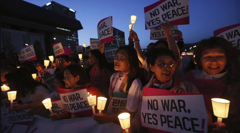 Suspendido el diálogo entre Corea del Norte y EE.UU.: ¿Qué depara el futuro?