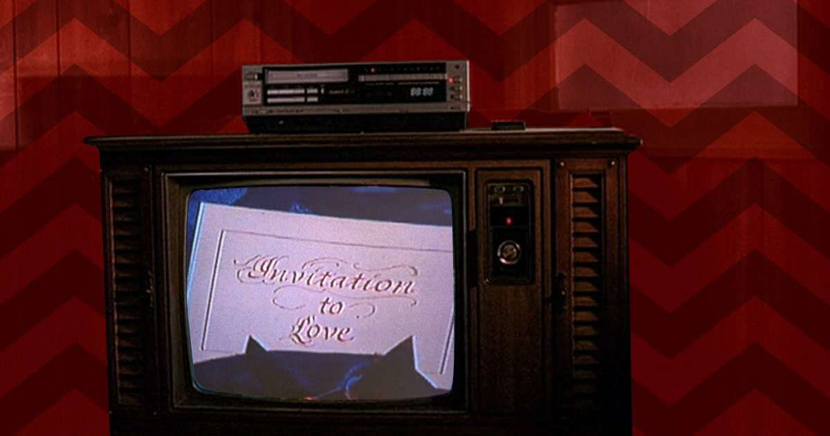 "La historia tras ""Invitation To Love"", la telenovela surrealista de ""Twin Peaks"""