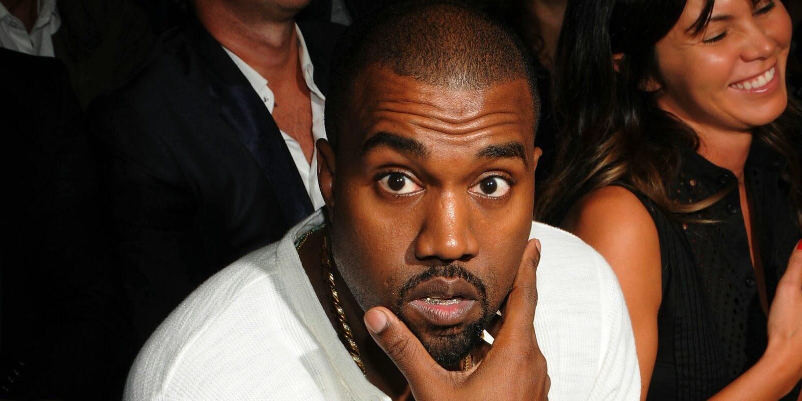 ¿Kanye West plagió a un ex diseñador de Nike en su nueva colección?