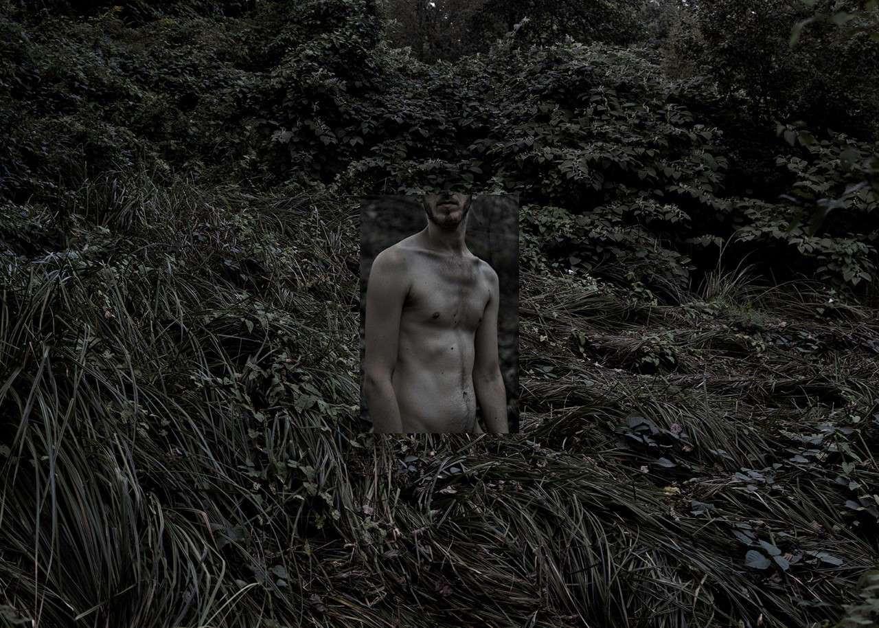 Queer Gaze from Poland: A Portrait of Love and Desire. Fotografía: Jerzy Piątek