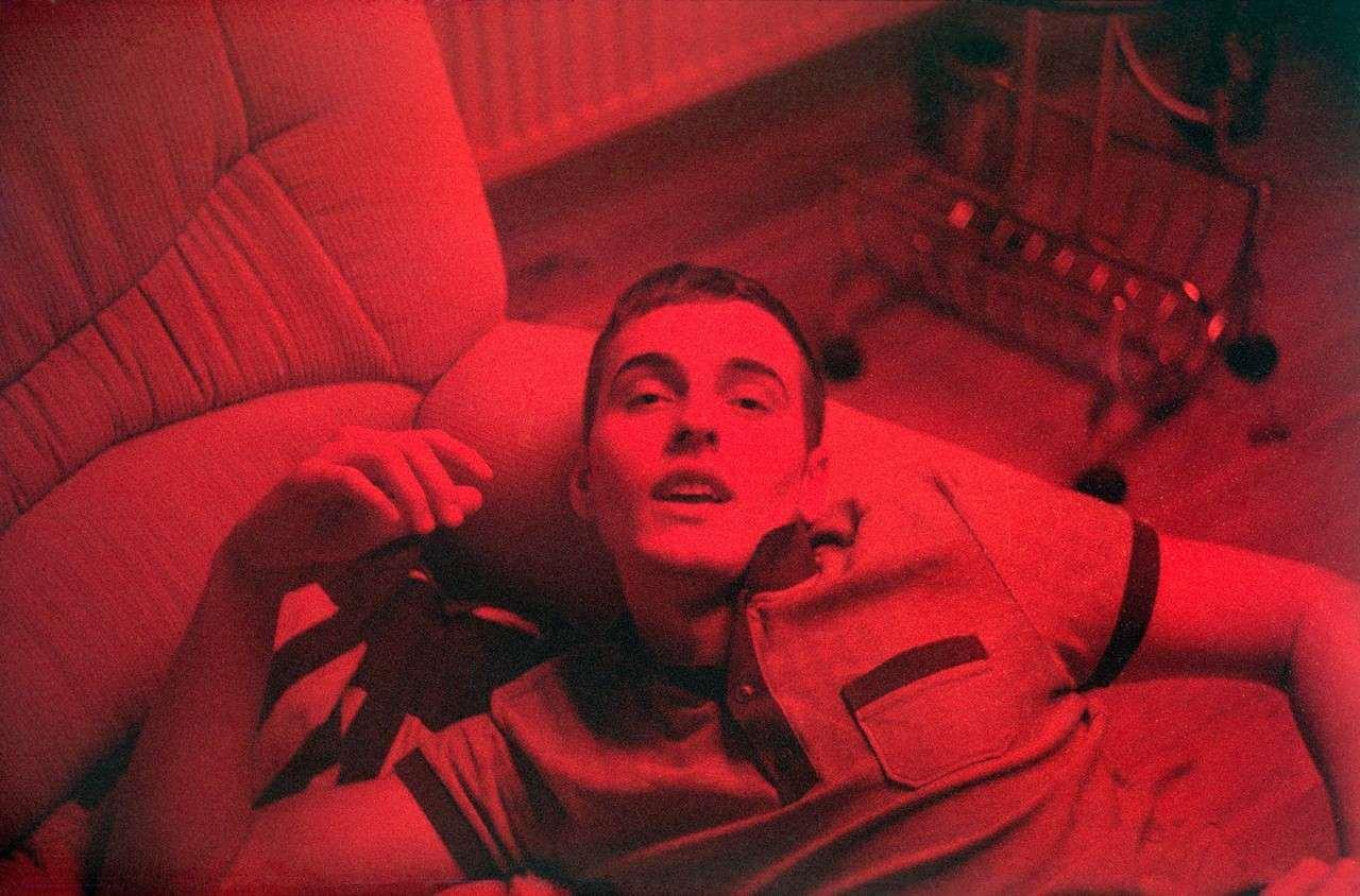 Queer Gaze from Poland: A Portrait of Love and Desire. Fotografía: Krystian Lipiec