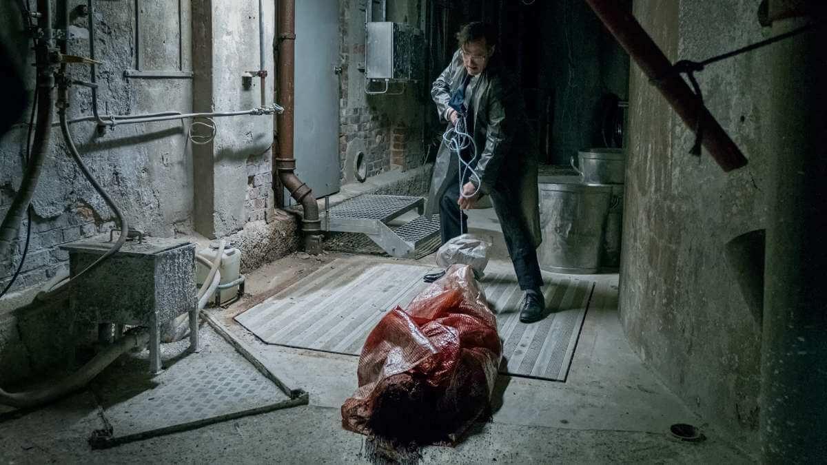 """The House That Jack Built"": Lars Von Trier aterroriza a Cannes con un brutal y violento asesino en serie"