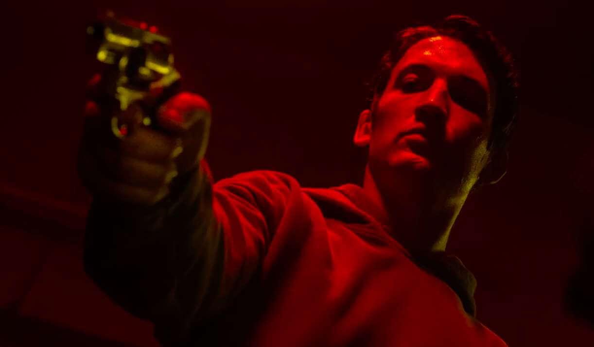"""""""Too Old To Die Young"""": Nicolas Winding Refn llega a la TV con violencia neo-noir bañada en neón"""