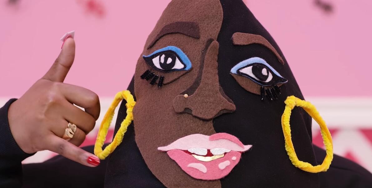 """""""Whack World"""": Una dosis demente de LSD, surrealismo grotesco y rap de Tierra Whack"""