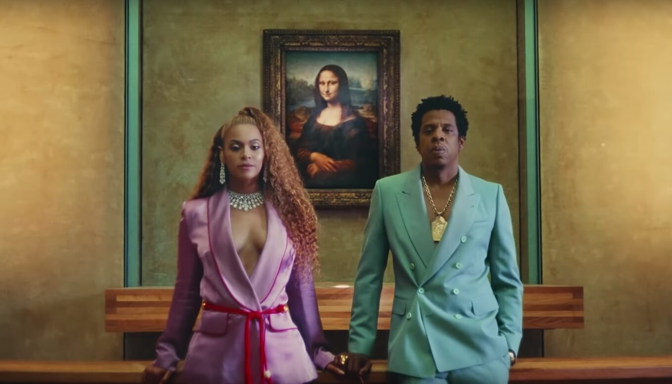 "Beyonce y JAY-Z lanzan álbum sorpresa juntos: ""Everything Is Love"""