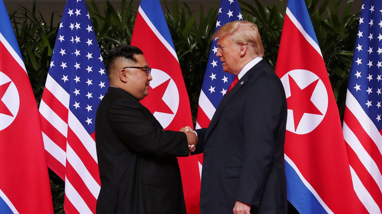 Kim Jong Un y Donald Trump: Las 5 frases más importantes de la histórica reunión