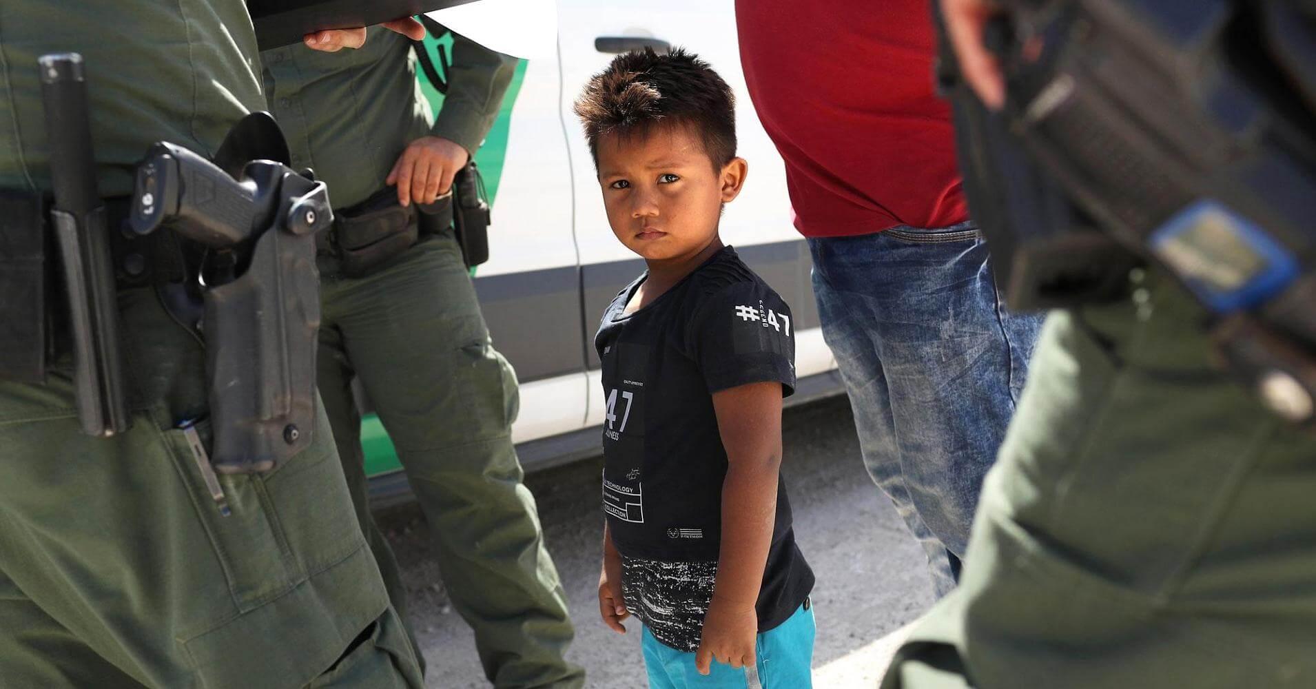 La presión afecta a EE.UU.: Trump firmará decreto para no separar más familias en la frontera