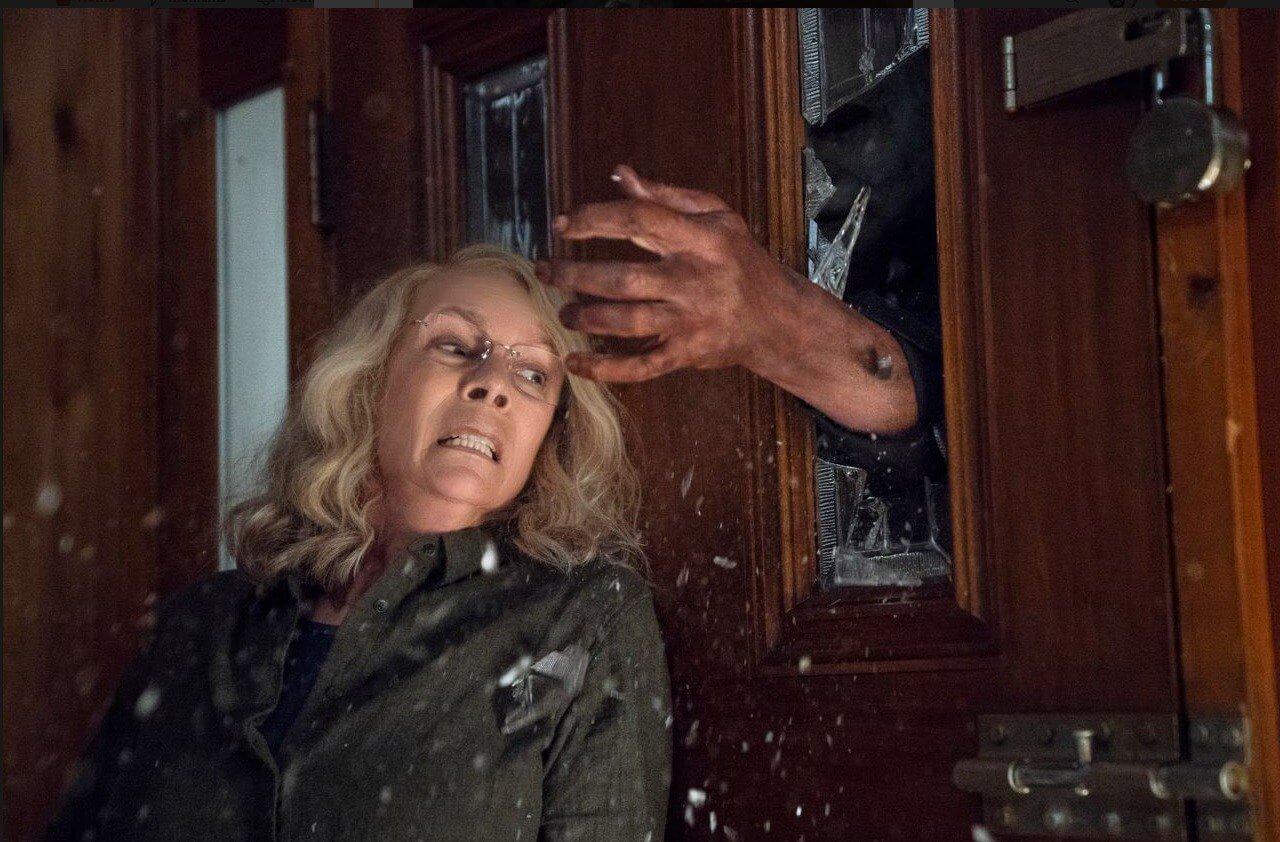 """Michael Myers regresa a nuestras pesadillas en el aterrador trailer de """"Halloween"""""""