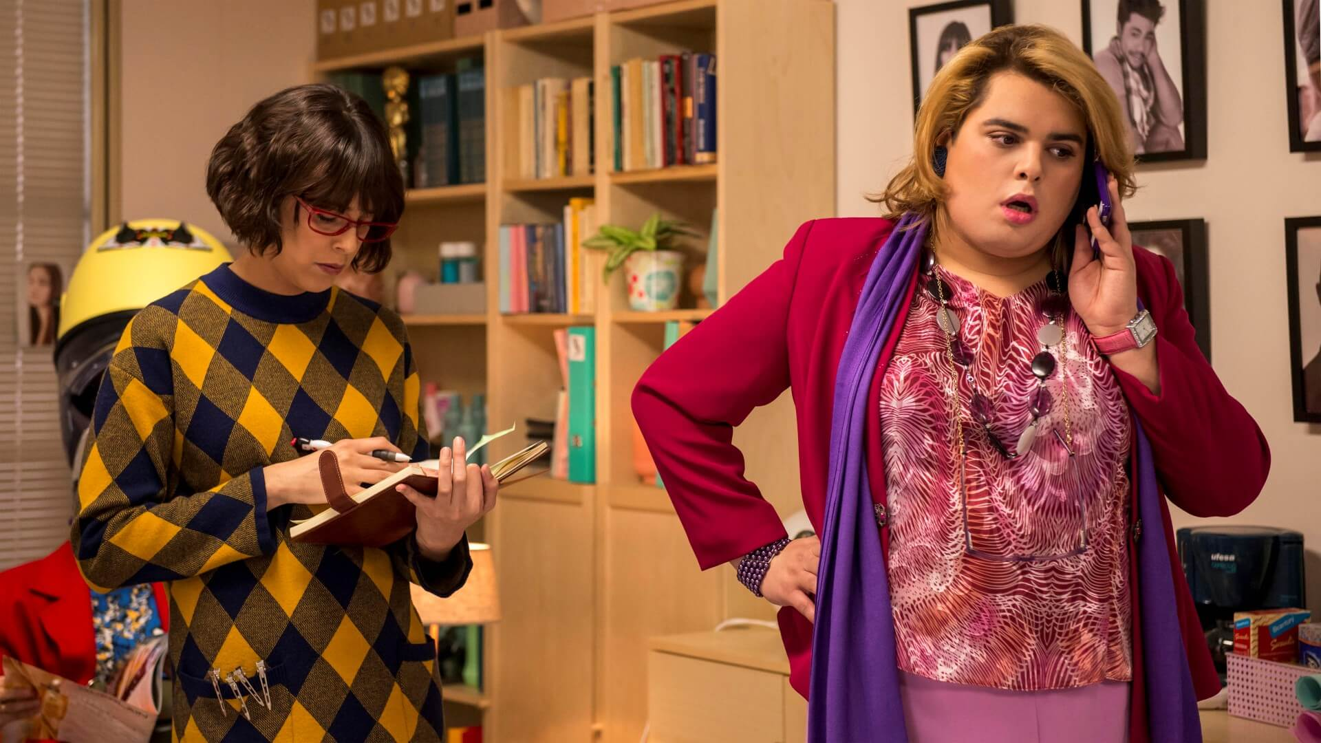 """Paquita Salas"", la comedia española de culto que conquistó a la audiencia, a la crítica y a Netflix"