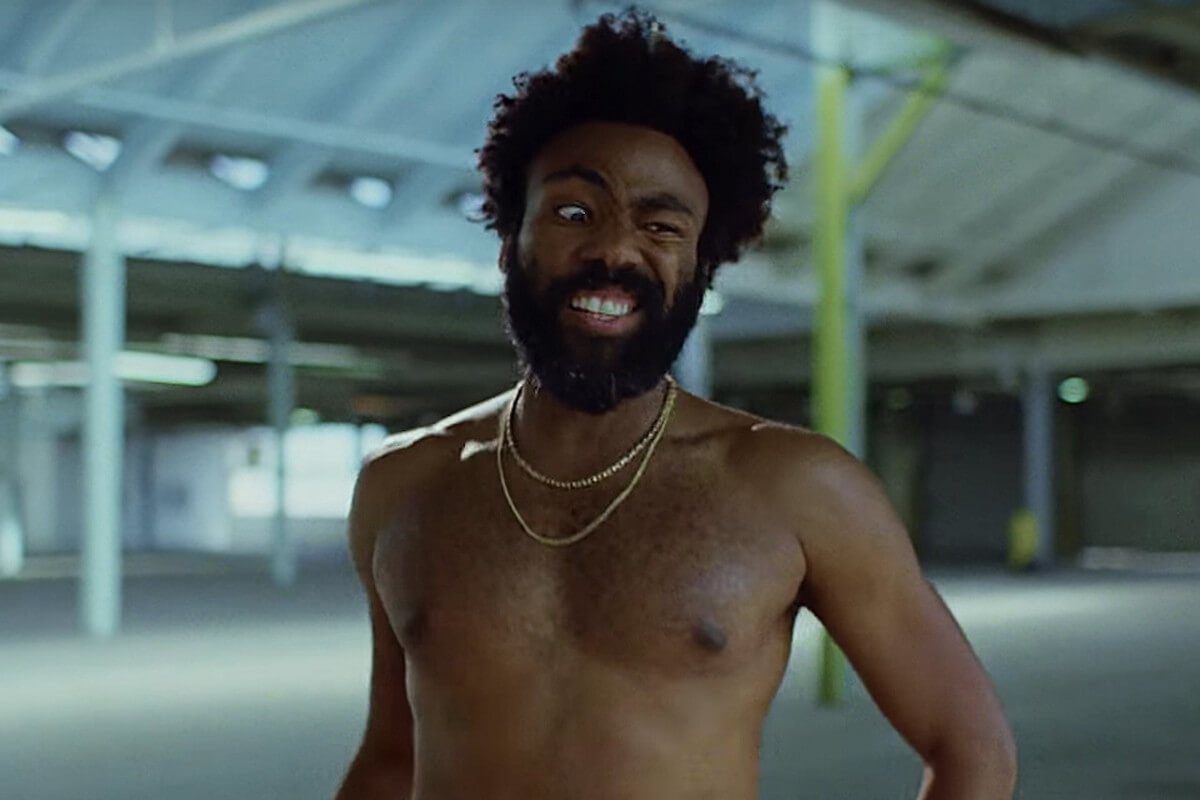 "Childish Gambino es acusado de plagiar su canción ""This Is America"""