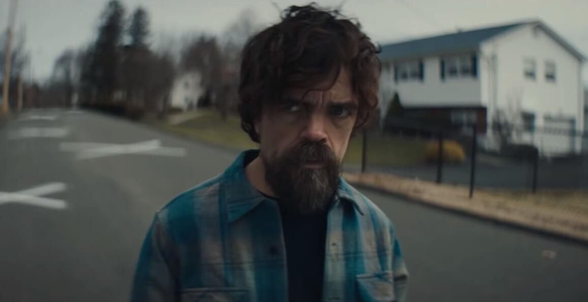 """En el trailer de """"I Think We're Alone Now"""", Elle Fanning y Peter Dinklage son los últimos humanos en la Tierra"""