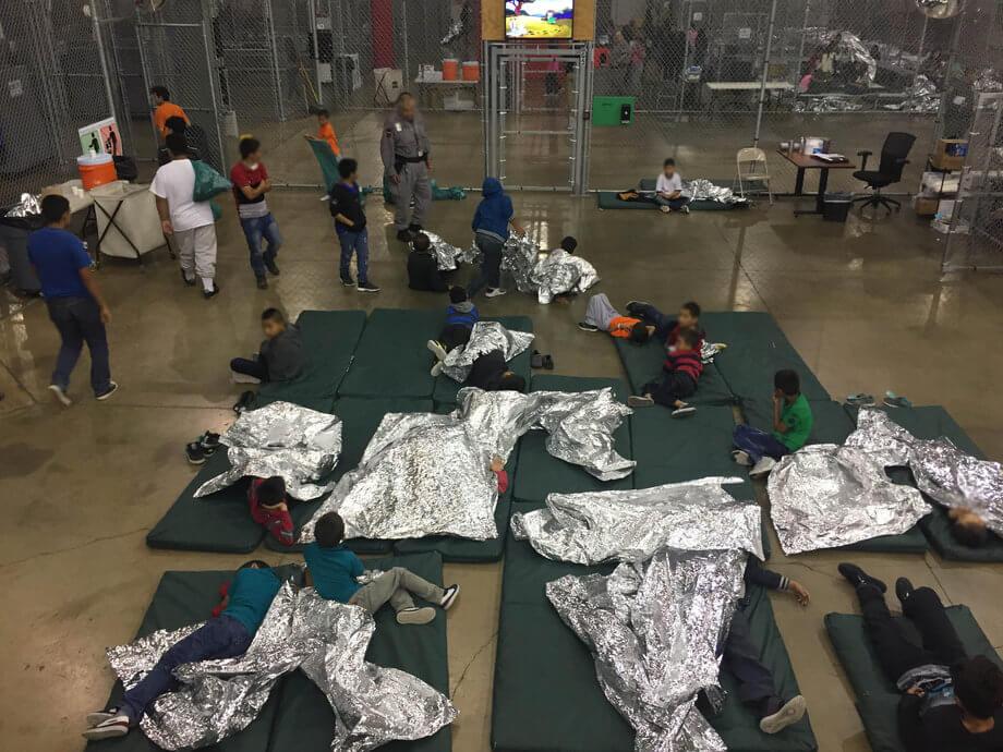 Tortura, abusos y humillación: Las historias de los niños inmigrantes detenidos en EE.UU.