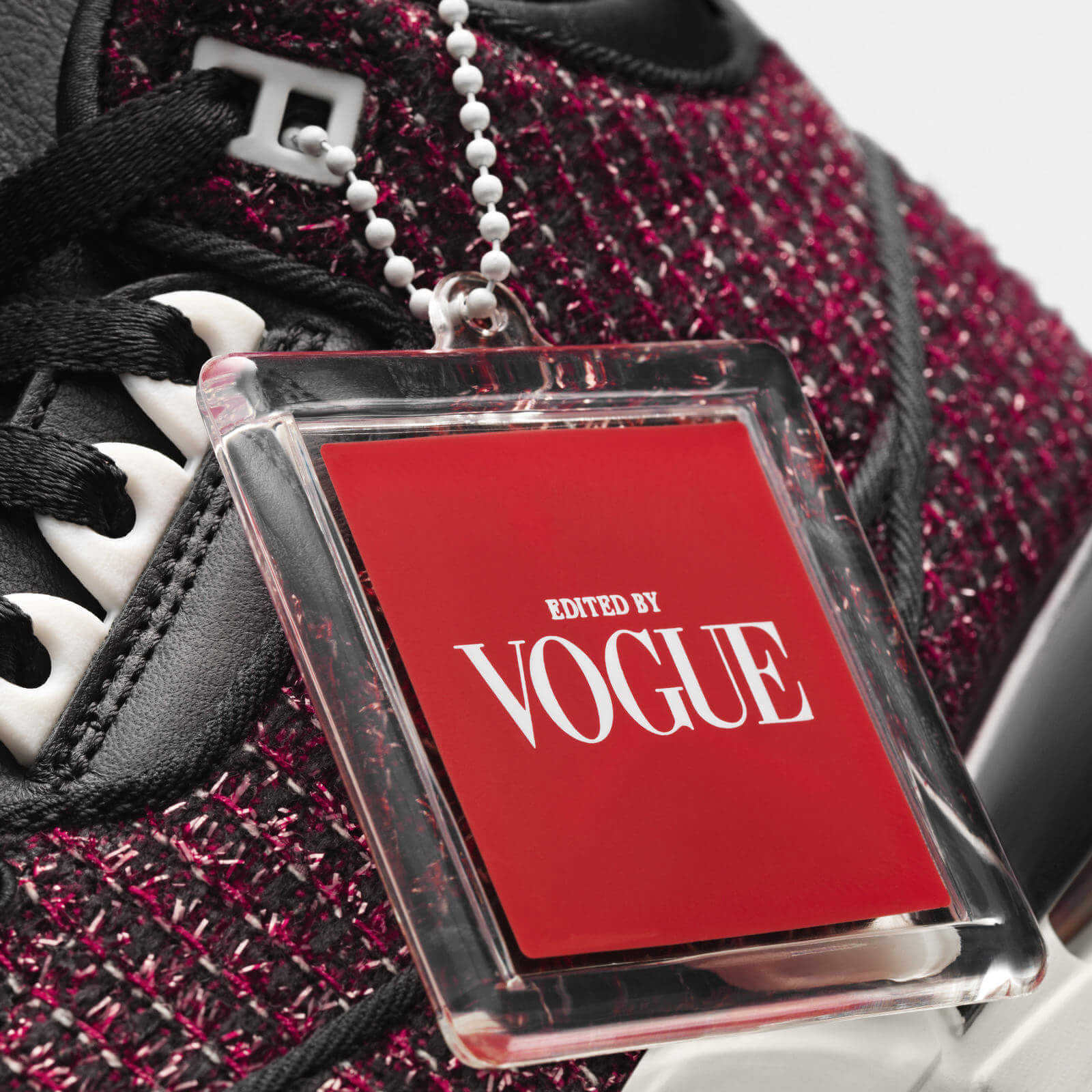 Vogue x Nike by Anna Wintour. Fotografía: Vogue/Nike