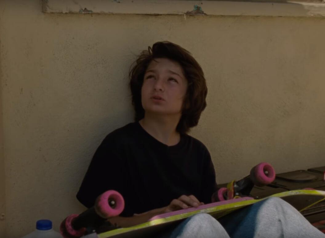 """""""Mid90s"""": Jonah Hill debuta como director en este filme sobre la cultura skate de Los Ángeles"""