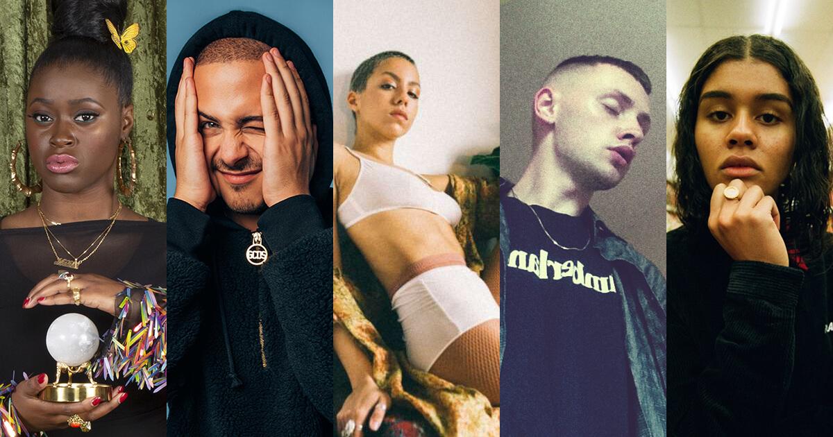 mor.bo radar: 5 artistas menores de 25 años que debes tener en tu playlist