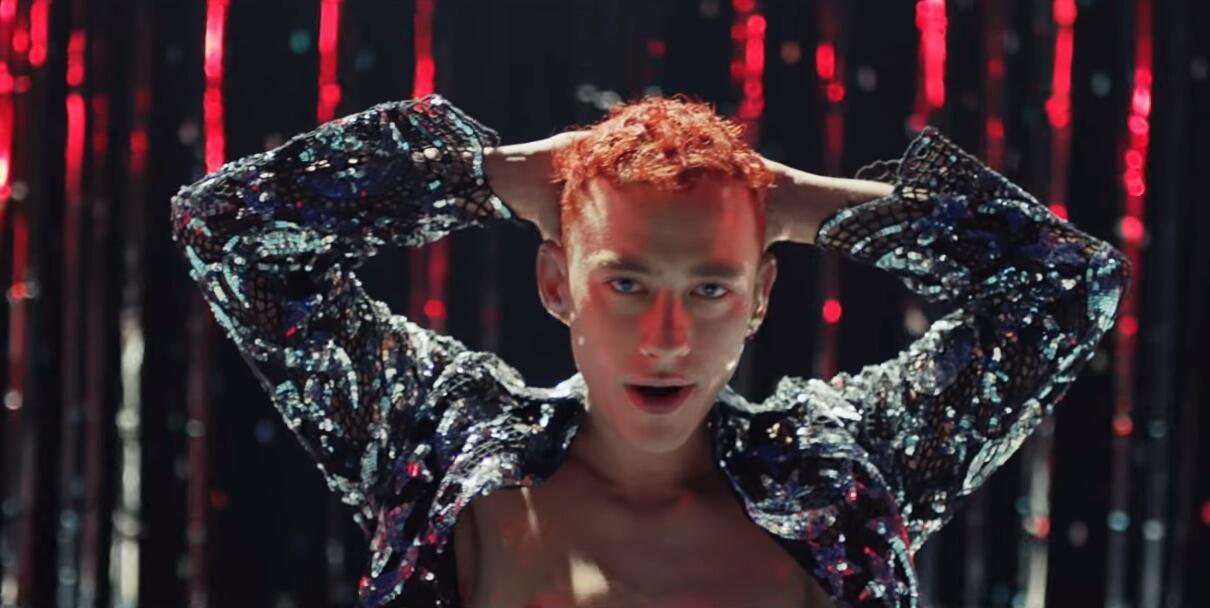 """""""Palo Santo"""", el corto de Years & Years con synthpop y distopia queer"""