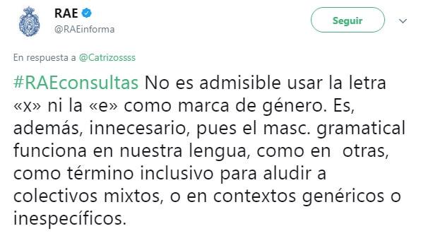 La propuesta de lenguaje inclusivo para la Constitución española que descontrola a la RAE