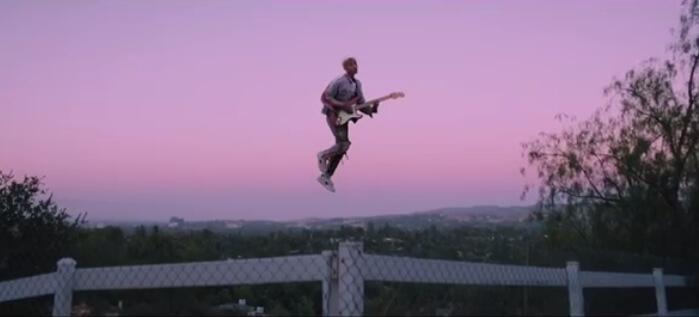 """Jaden Smith estrena su nuevo disco """"Syre: The Electric Album"""" en Instagram"""